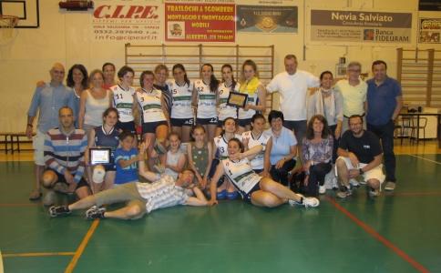 Induno Olona 2014 U18F